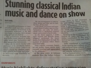 article jakarta post odissi at bali art july 2014