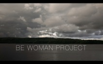 BE WOMAN PROJECT